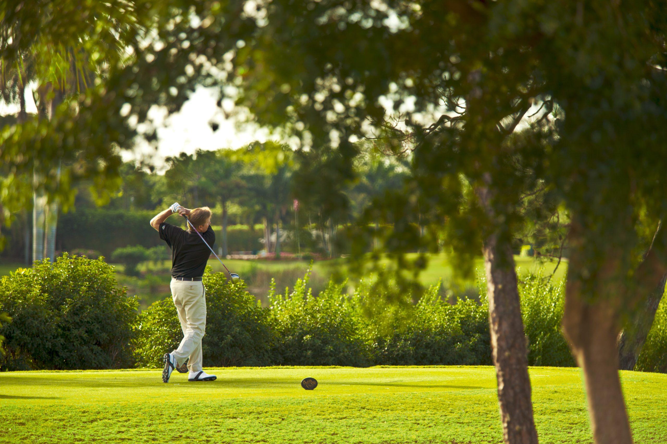 Quail Ridge  Golf